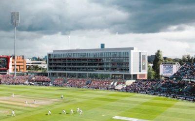New Client: Lancashire County Cricket Club