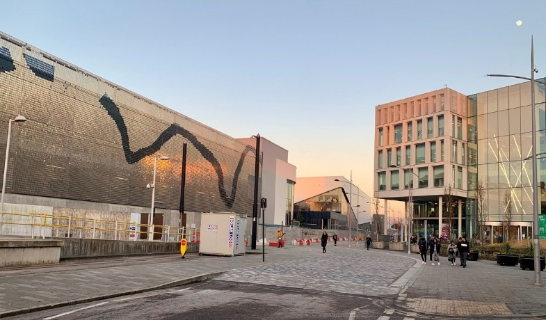Next Phase of Rochdale Town Centre Approved