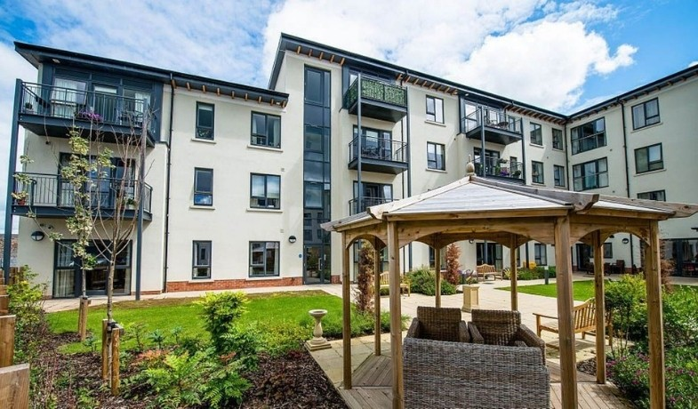 The Windings Extra Care, Helsby