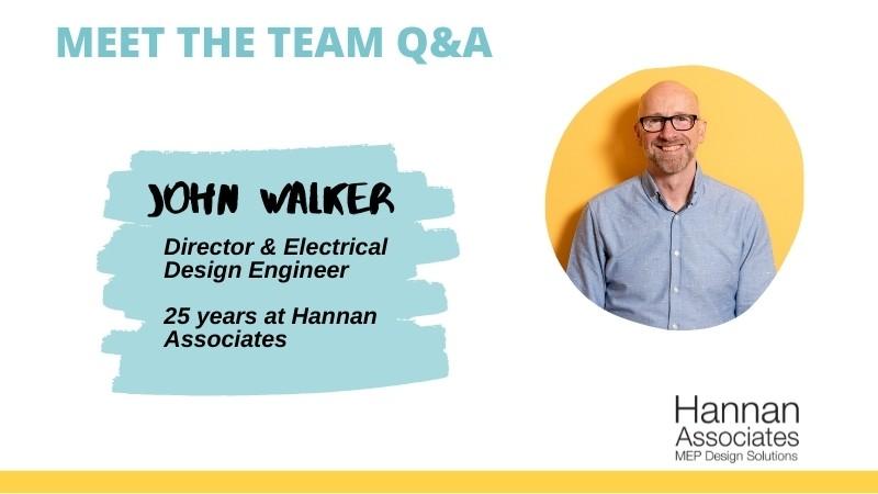 Meet the Team Q&A: John Walker